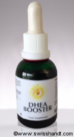 DHEA Booster
